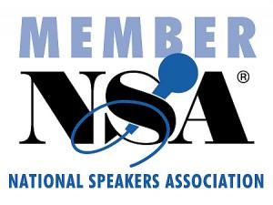 Logo - NSA Member