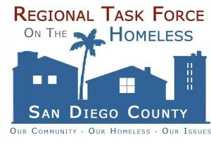 regional task force on the homeless san diego